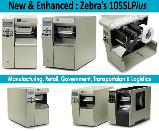 zebra printer 170xi4 user manual