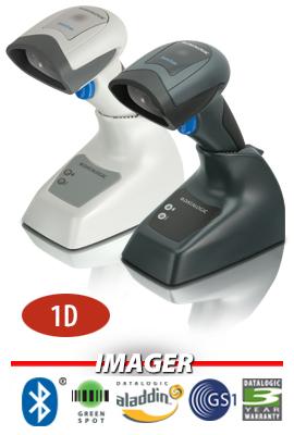 QuickScan I QBT2131 General Purpose Handheld Linear Imager Bar Code
